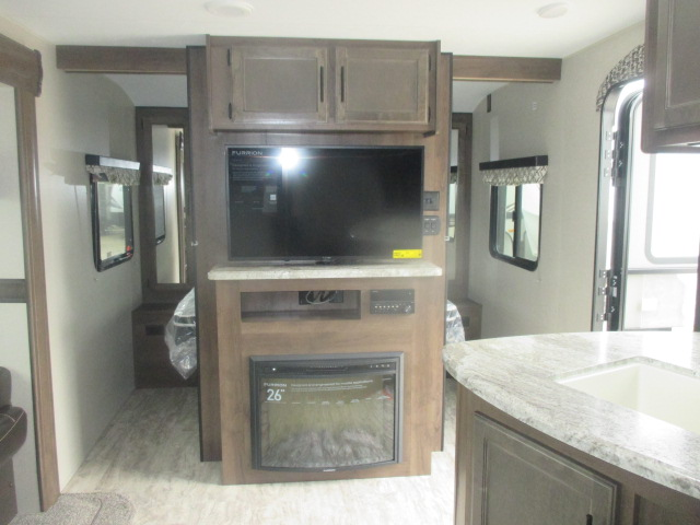 2019 Kz Connect 312bhk Stock 065525 Clay S Rv